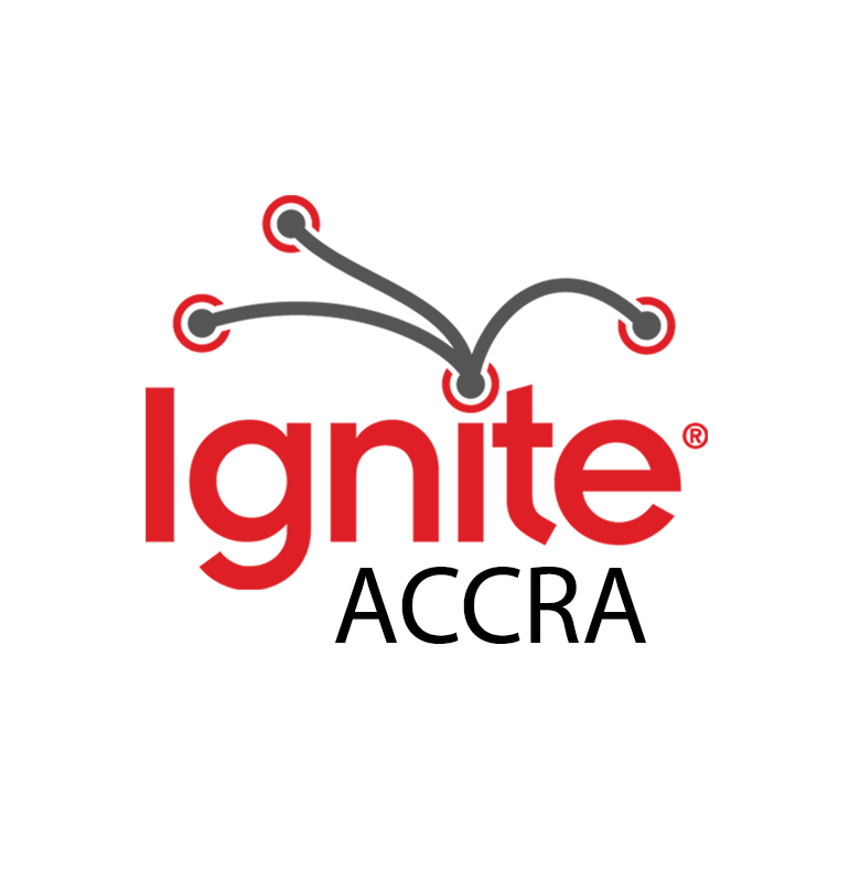 Ignite Accra Logo