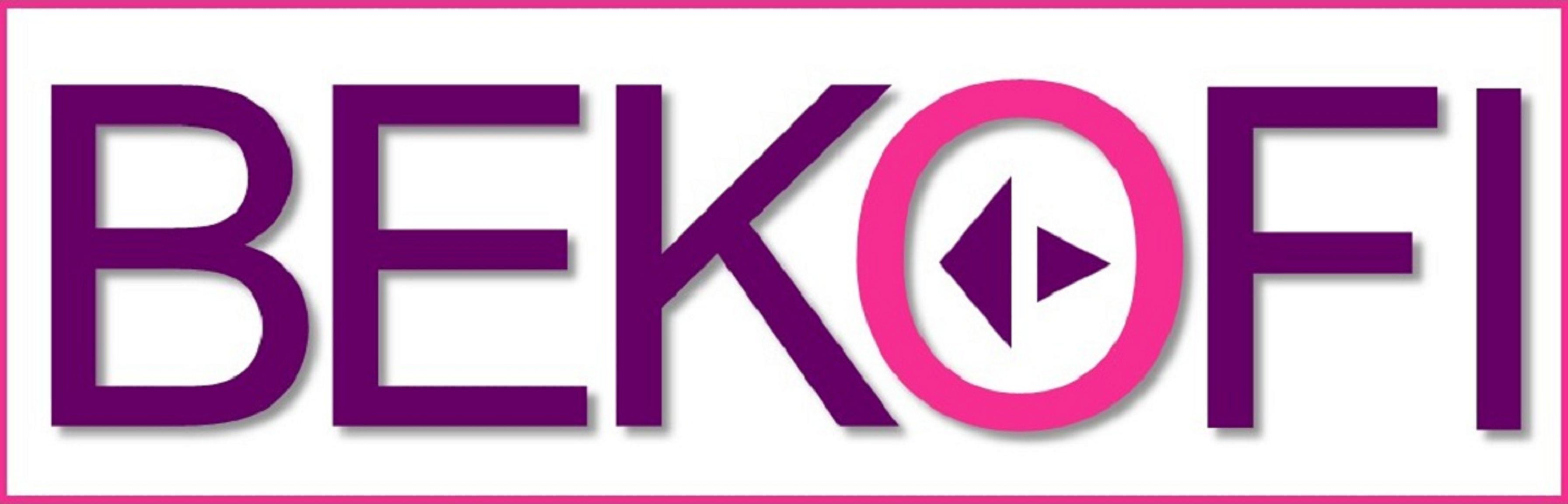 BEKOFI logo